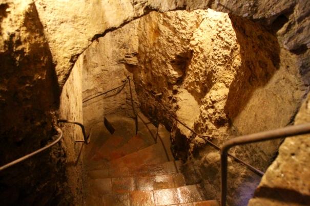 Water Mine