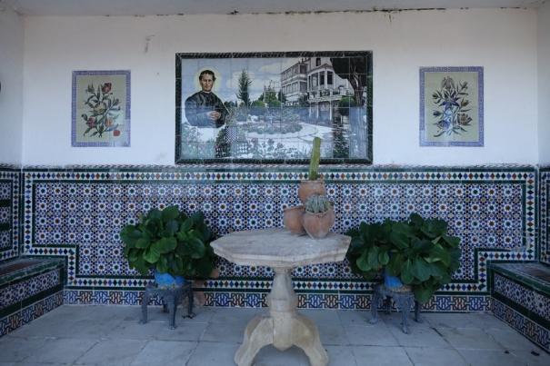 Casa Bosco