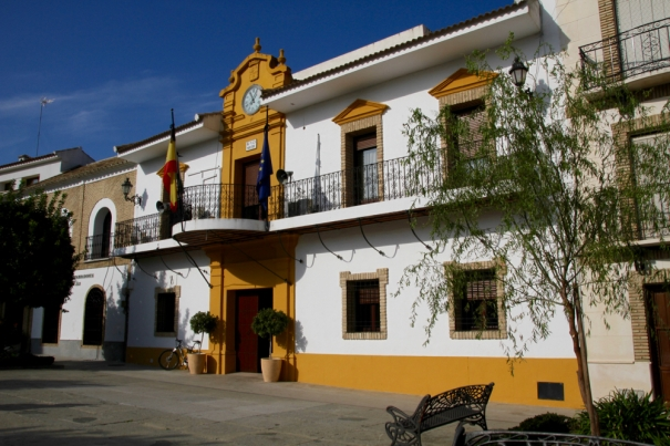 Town Hall Santaella