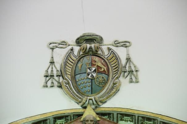 Bishops's Crest