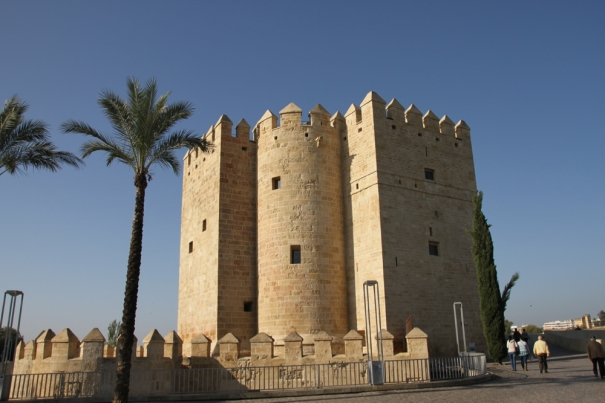 Calahorra Tower