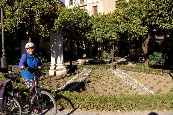 Plaza Doblas