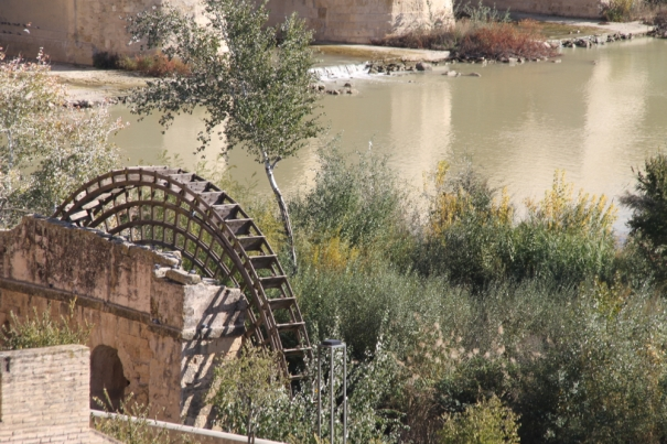 La Albolafia Mill
