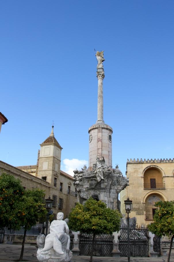 Triumph of Saint Raphael