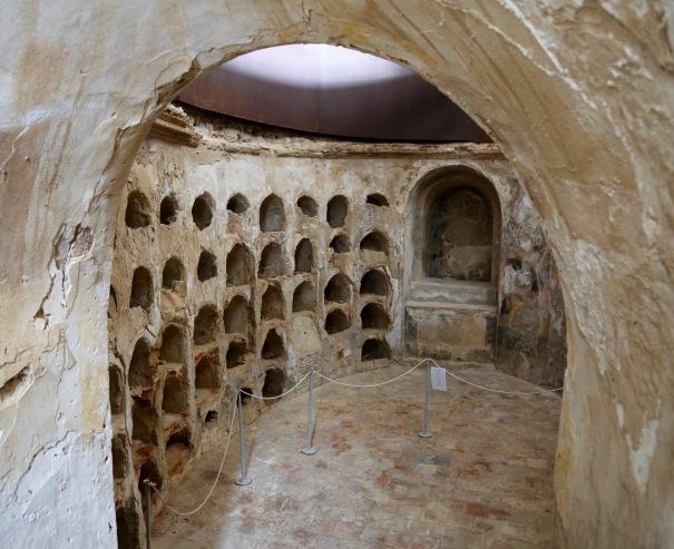 St Josephs Crypt