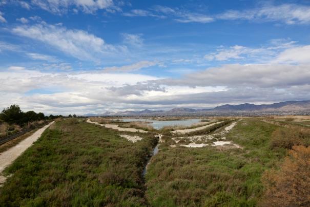 El Fondo  Natural Park