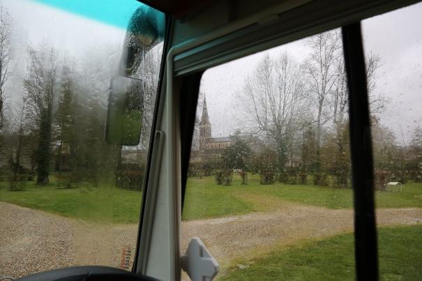 Eymet Campsite