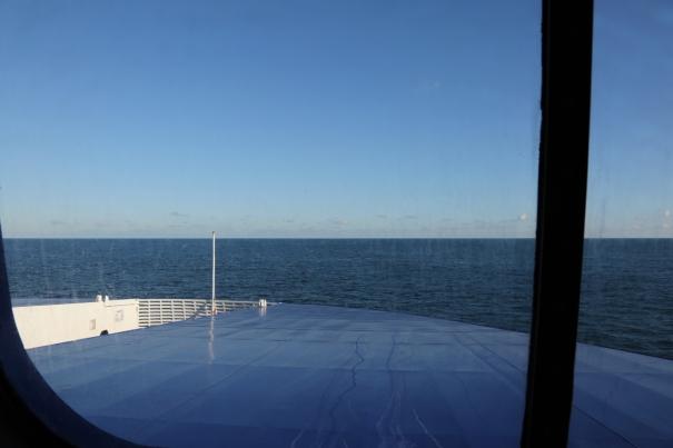 La Manche est Tranquille